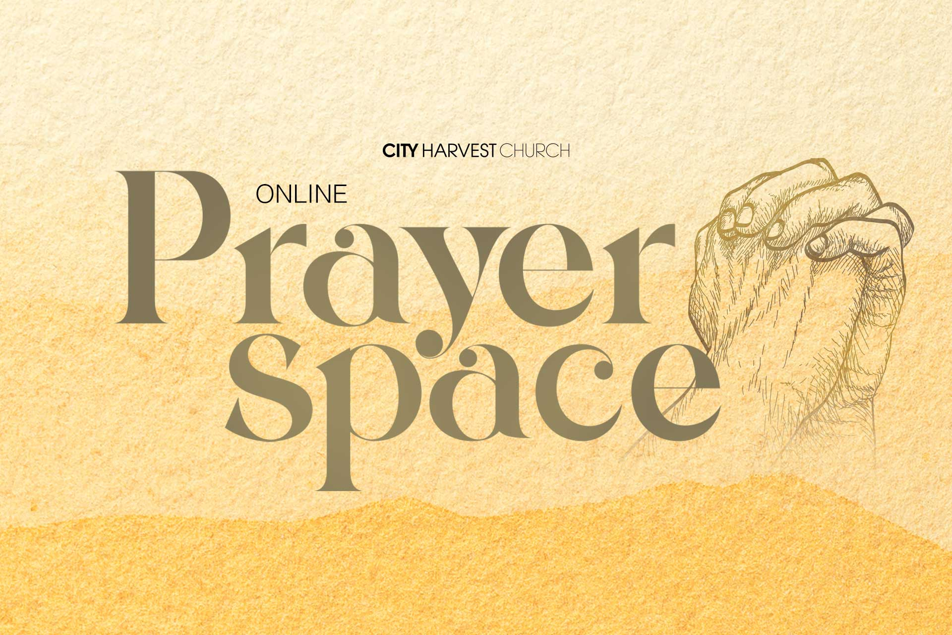 Prayer Space